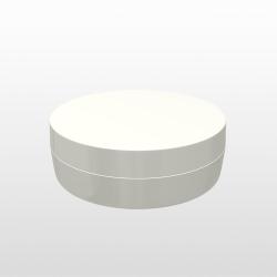 BUBBLY single wall jar -V254- 150cc