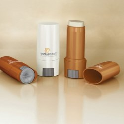 Induplast introduces its new Smart Smile stick