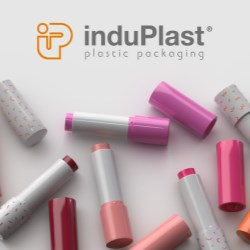Ecolip, the green packaging for lipstick